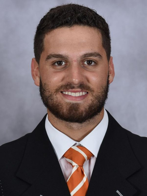 Ryan Rizk - Football - University of Miami Athletics