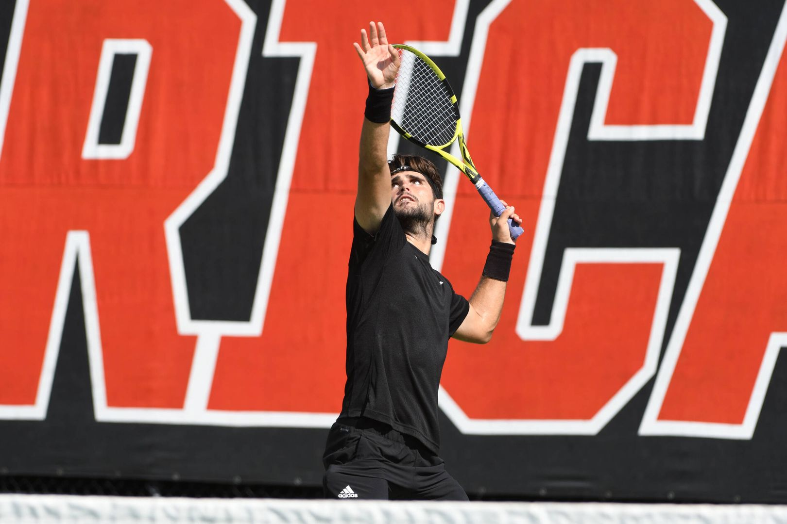 Miami Opens Fall Season at Auburn Invitational