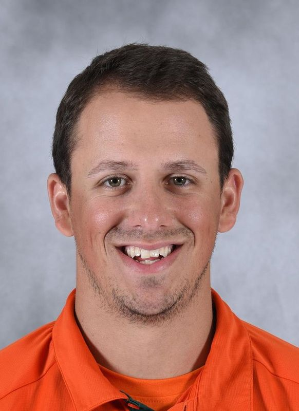 DJ Miller - Football - University of Miami Athletics