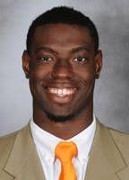 Dwayne Hoilett - Football - University of Miami Athletics