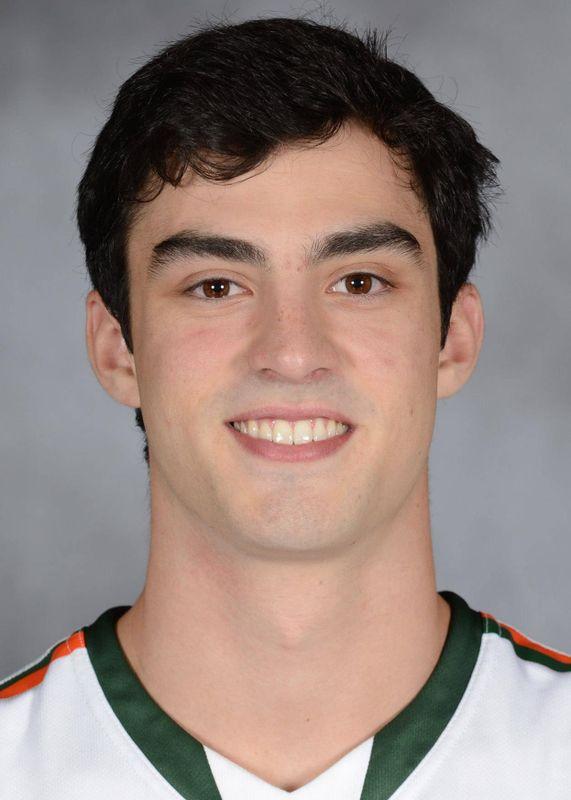 Mike Fernandez - Men's Basketball - University of Miami Athletics