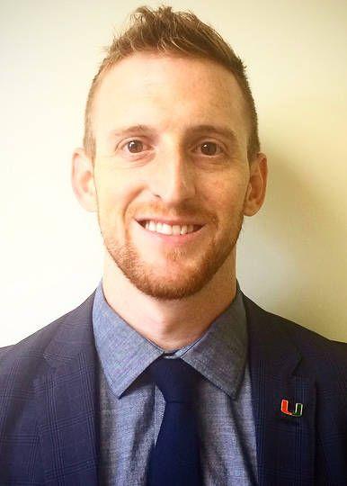 Nate Krum -  - University of Miami Athletics