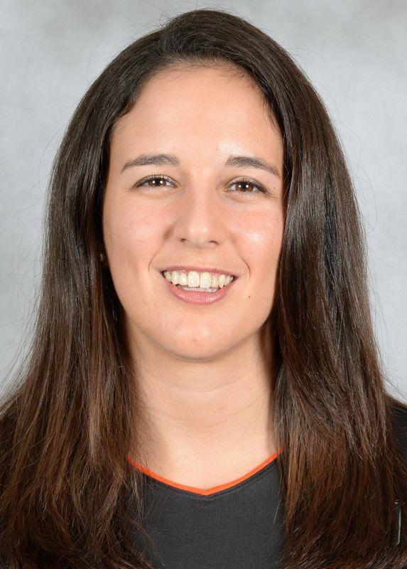 Michele Marenus - Volleyball - University of Miami Athletics