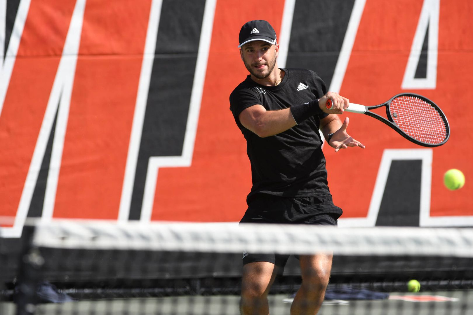 Canes Prepare For Second Fall Tournament Weekend