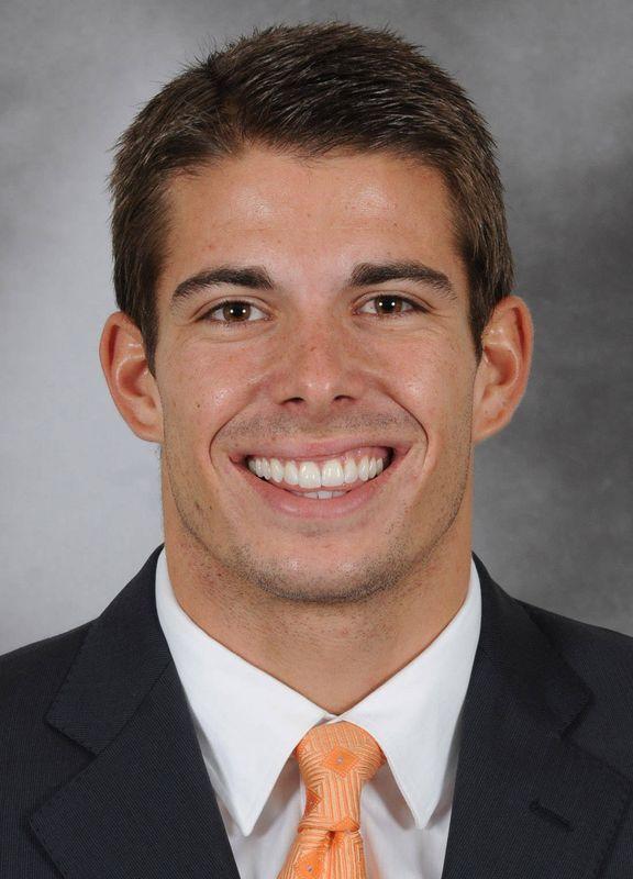 Joey McNeill - Football - University of Miami Athletics