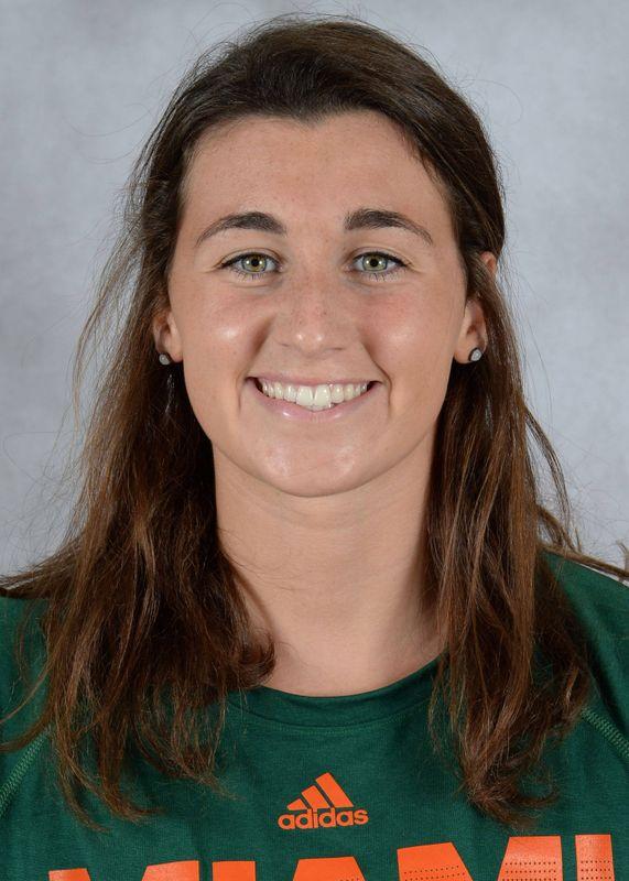 Leah Brown - Swimming & Diving - University of Miami Athletics