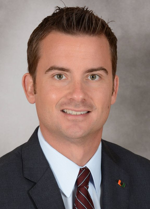 Casey Dellapenna -  - University of Miami Athletics