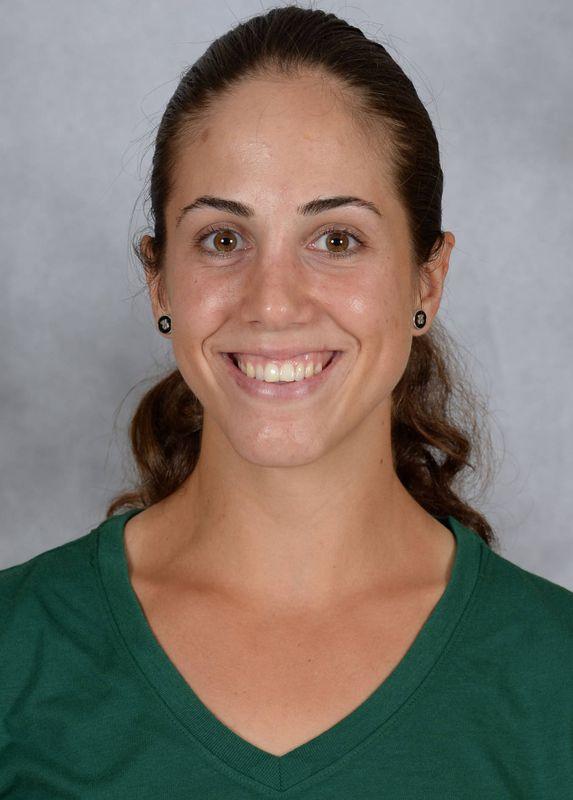 Silvia Fuentes - Women's Tennis - University of Miami Athletics
