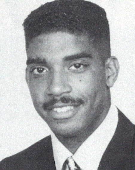 Brandon Adams - Men's Basketball - University of Miami Athletics