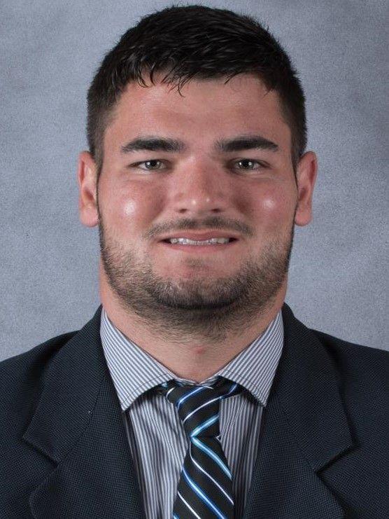 Jack Pope - Football - University of Miami Athletics