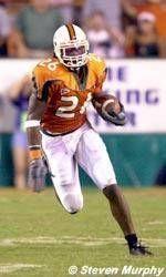 Miami Welcomes Syracuse To The Orange Bowl