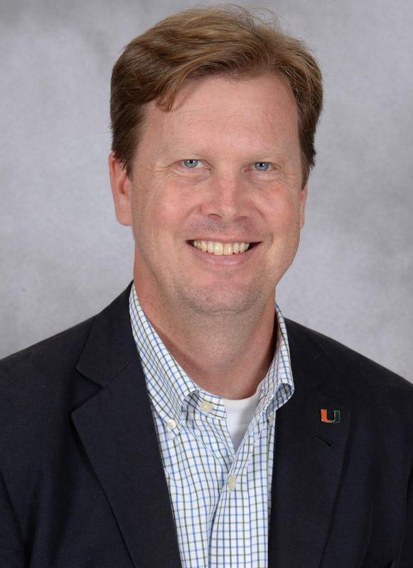 Carter Toole -  - University of Miami Athletics