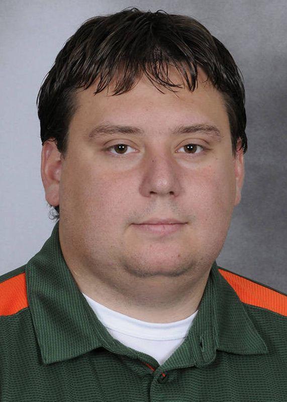 Jason Spitulnik -  - University of Miami Athletics