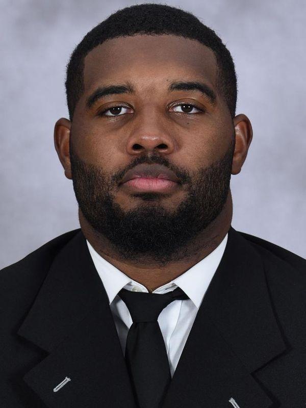 George Brown, Jr. - Football - University of Miami Athletics