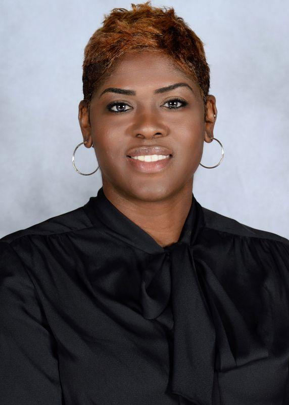 Octavia Blue - Women's Basketball - University of Miami Athletics