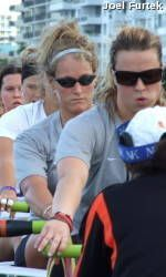 A Look at the 2009 University of Miami Rowing Team