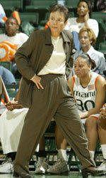 Women's Basketball Opens the 2004-05 Season with Gardner-Webb