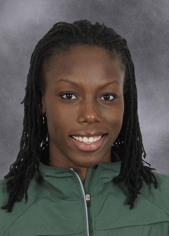 Samantha Williams - Track & Field - University of Miami Athletics