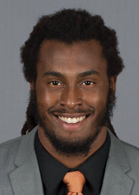 Mike Smith - Football - University of Miami Athletics