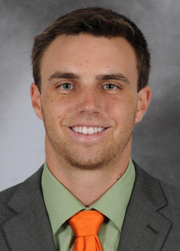 Alex Irastorza - Football - University of Miami Athletics
