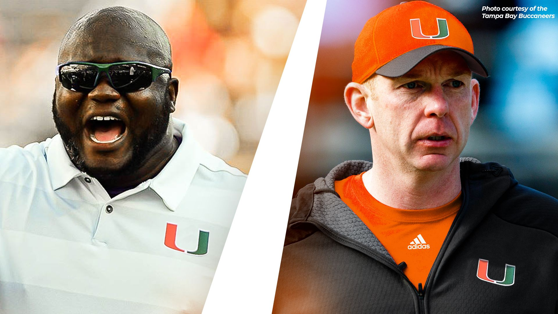 Miami Hires Hickson as Running Backs Coach, Barry as Offensive Line Coach