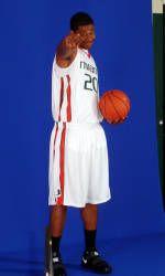 Men's Basketball Photo Day