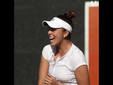 Miami Spring Invite | Women's Tennis | 1.11.19