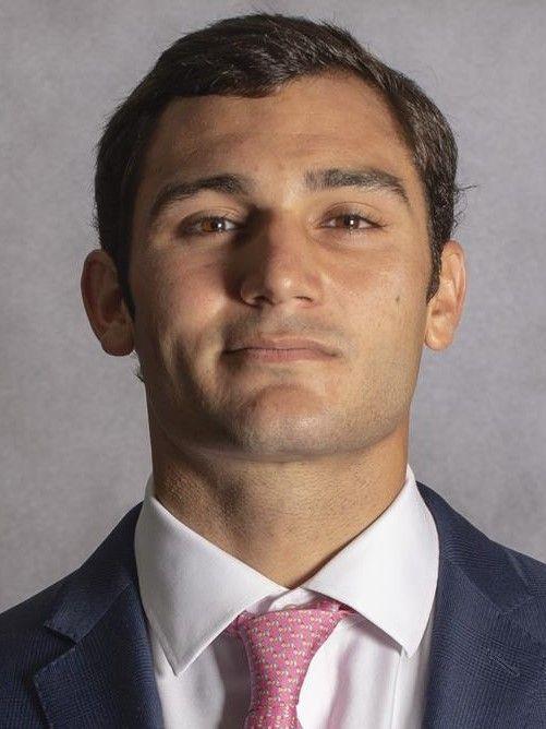 Alejandro Cardenas - Football - University of Miami Athletics