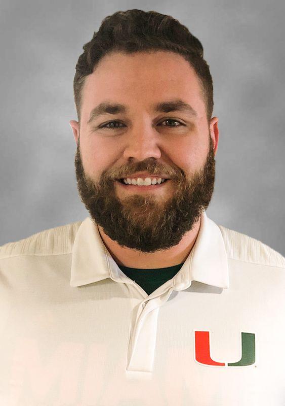 Robert Judin -  - University of Miami Athletics