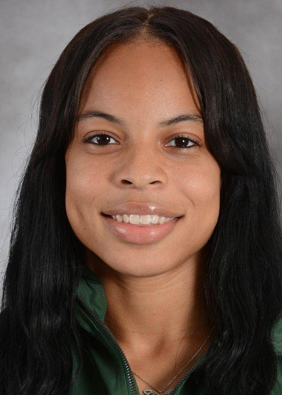 Alyssa McClure - Track & Field - University of Miami Athletics