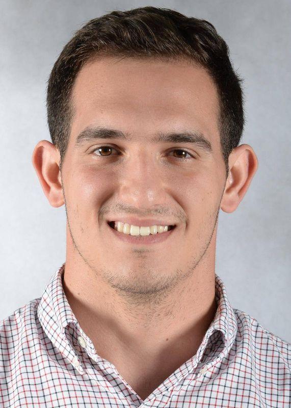 Eric Todoroff - Football - University of Miami Athletics