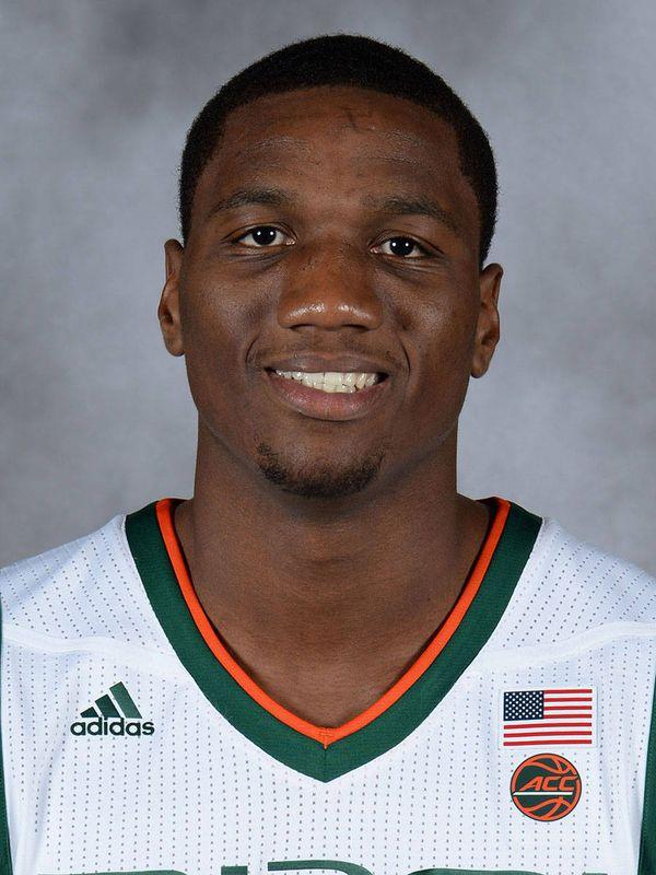 Ebuka Izundu - Men's Basketball - University of Miami Athletics