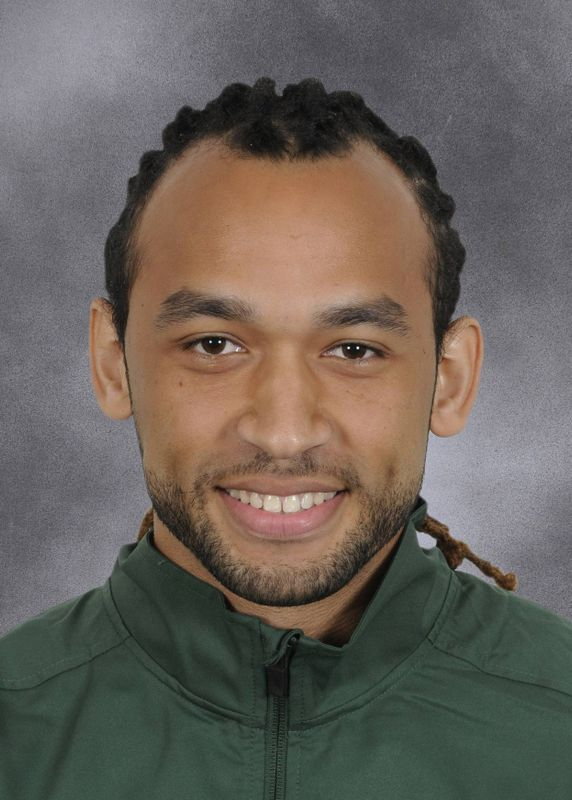 Kieron Anthony - Track & Field - University of Miami Athletics