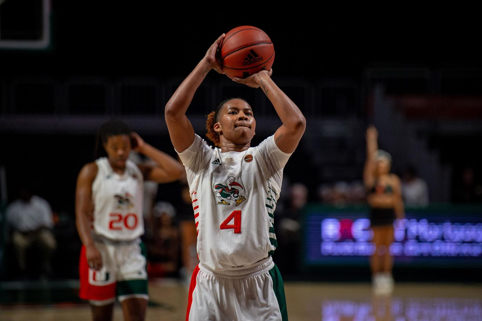 Miami Tops IUPUI To Close Out Homestand