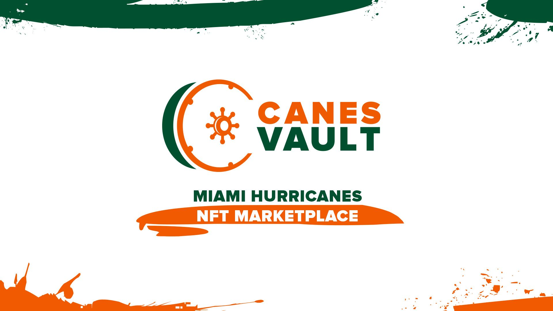 Miami Launches First-Of-Its-Kind NFT Platform 'Canes Vault'