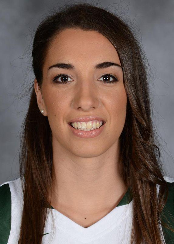 Laura Quevedo - Women's Basketball - University of Miami Athletics