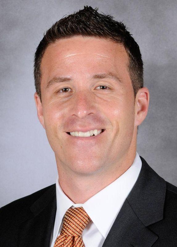 Chris Cohen -  - University of Miami Athletics