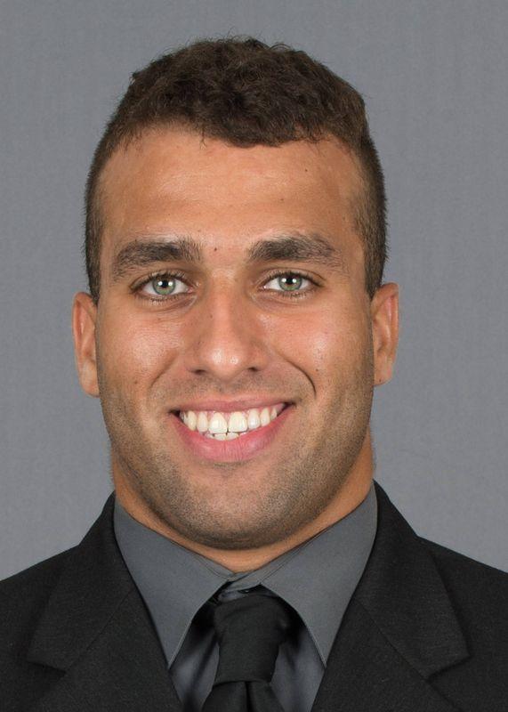 Cesar Castillo - Football - University of Miami Athletics