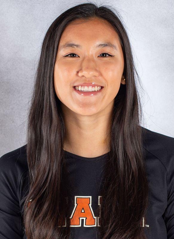Emily Damon - Volleyball - University of Miami Athletics