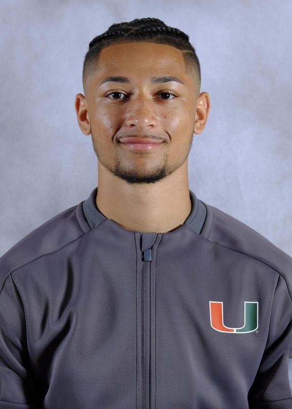Kevin Snyder - Track & Field - University of Miami Athletics