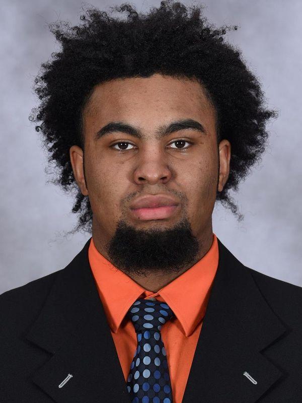 Adam ElGammal - Football - University of Miami Athletics