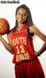 Miami Commit Named Florida's Miss Basketball