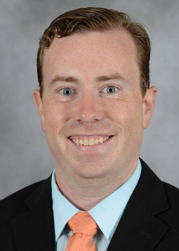 Tom Symonds -  - University of Miami Athletics