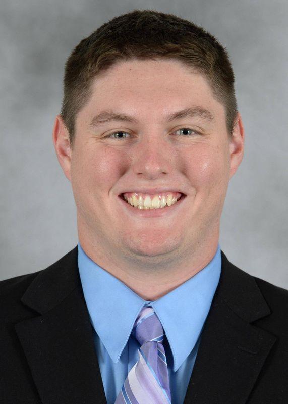 Hunter Wells - Football - University of Miami Athletics