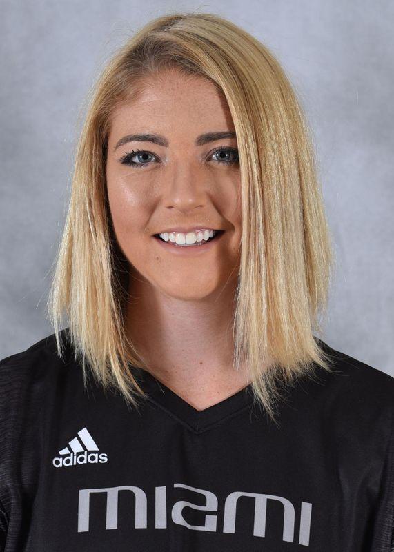 Molly Lynch - Soccer - University of Miami Athletics