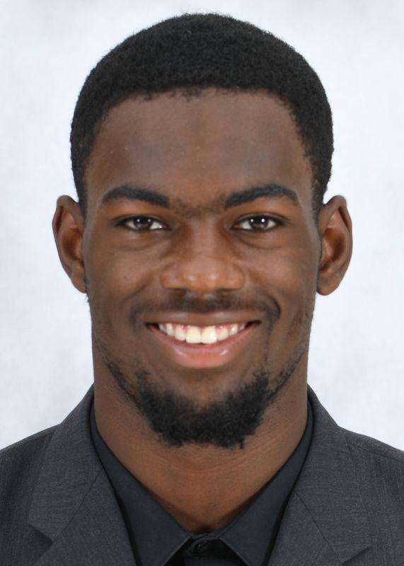 Michael Redding III - Football - University of Miami Athletics