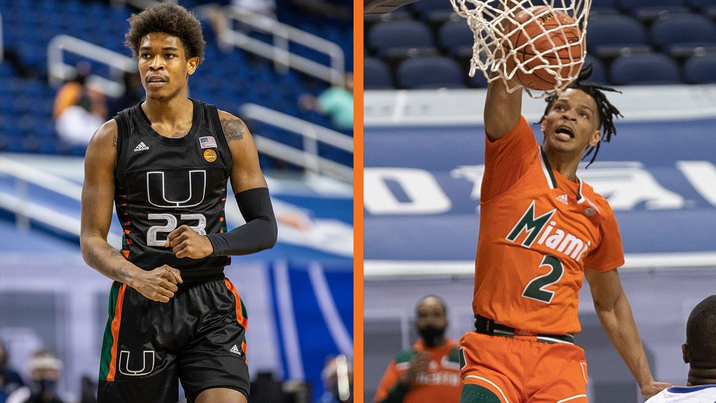 McGusty, Wong Voted to ACC All-Tournament Second Team