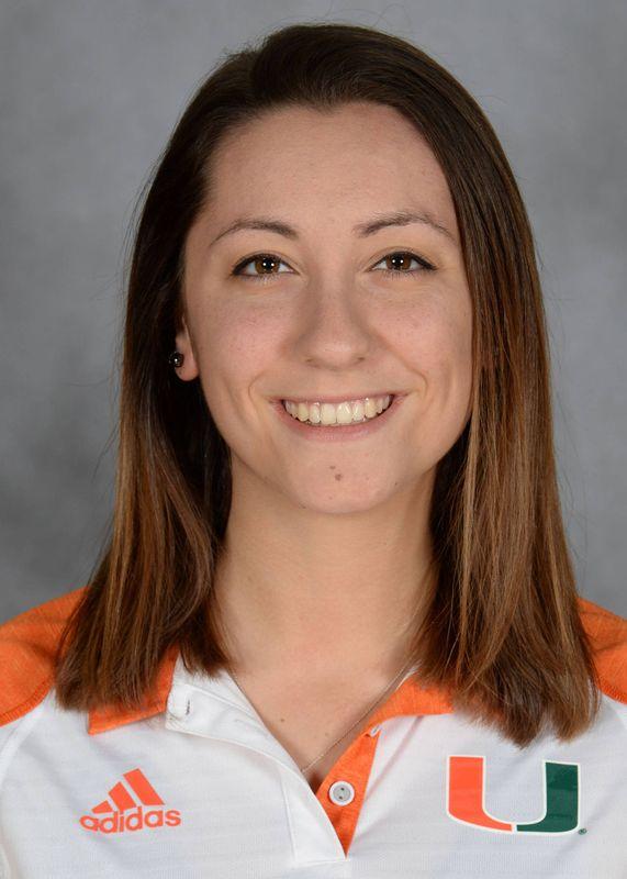 Nicole Rotkovitz - Rowing - University of Miami Athletics