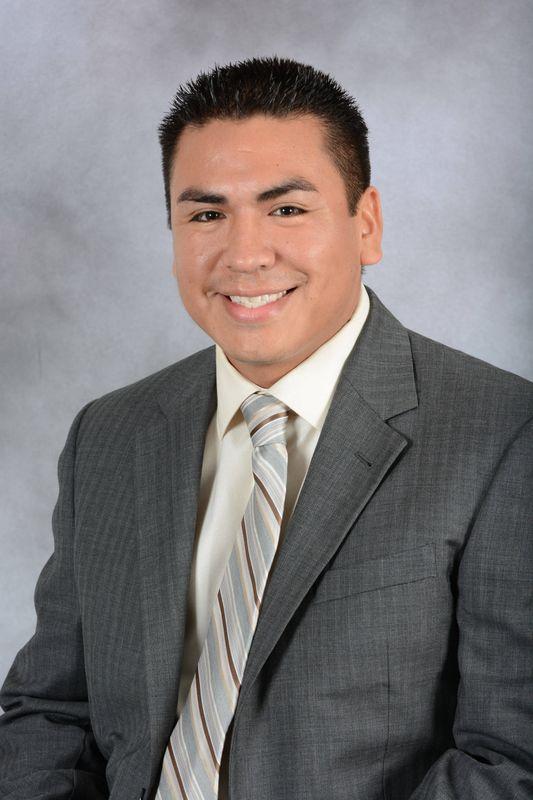 Marcus Pauda -  - University of Miami Athletics
