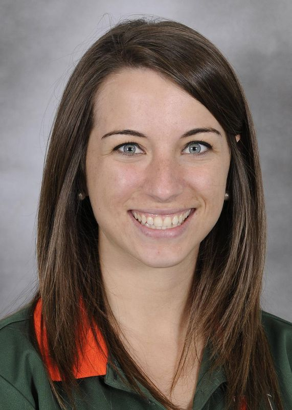 Meredith Razzolini - Rowing - University of Miami Athletics